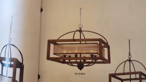 Kitchen bar light