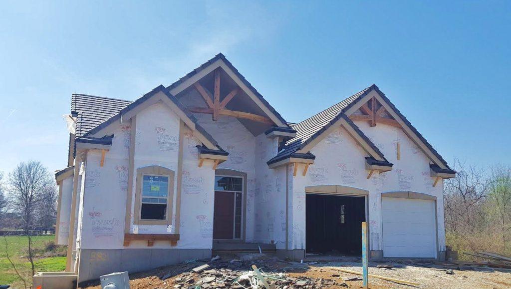 New roof, windows, garage doors1
