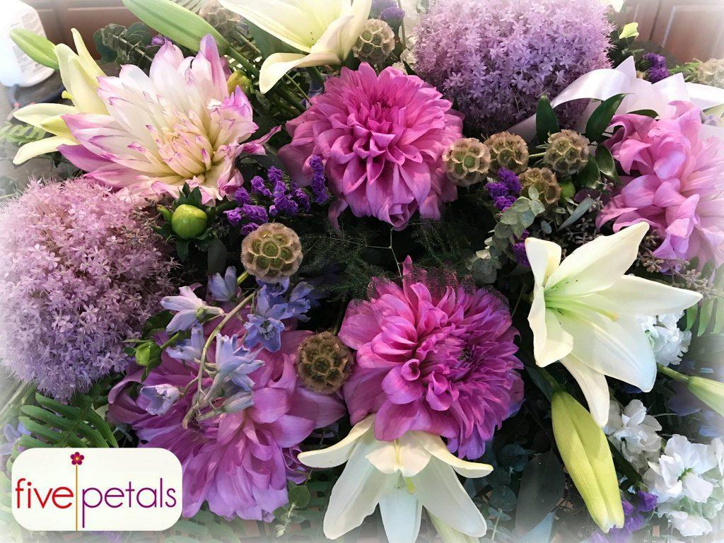 five petals3